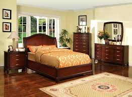 what color paint goes with cherry wood bedroom furniture exclusive cherry bedroom furniture traditional wall color decor contemporary what color paint