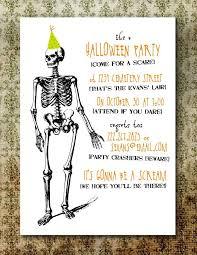 costume party invites free halloween invitations templates printable hall on halloween