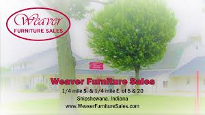 Weaver Furniture Sales, 7870 W 075 N, Shipshewana, IN (2020)