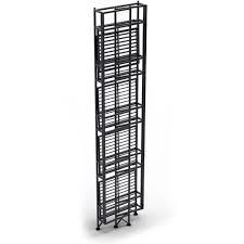 backyards convenience concepts designs2go metal folding shelf bookcase 3fe6962d a547 19aa76248116 1 collapsible bookshelf portable