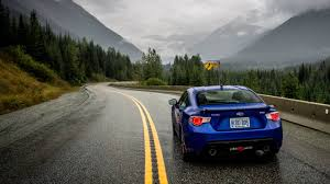 Unpopular Opinion: The Subaru BRZ / Scion FR-S Doesn't Need a ...