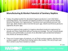 Sanitary Pad Size Chart Sanitary Napkins