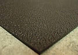 Garage Flooring Roll Outs Rubber Garage Mats Eagle Mat