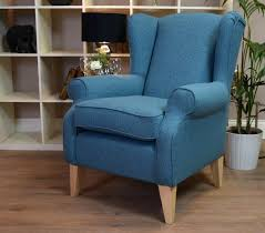 strandmon wing chair assembly