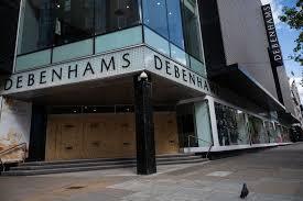 boohoo s debenhams for 55 million