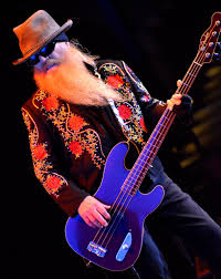 Joseph michael dusty hill was an american musician, singer, and songwriter. Zz Top Member Dusty Hill Dies At 72