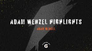 Adam Wenzel - Hudl