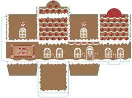 Pin By Ellen Du Toit On Miniature Christmas Christmas Paper