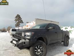 Toyota Tundra MT 35 окрашена в Raptor | toyota 4x4 | Pinterest