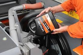 hitachi oil. service \u0026 parts hitachi oil a