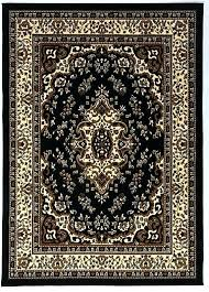 black and brown area rugs gray brown rug rugs king collection oriental area rug black and
