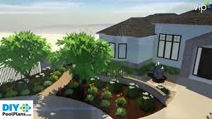 Small Picture Front and Backyard Design with Drought Tolerant Landscaping YouTube