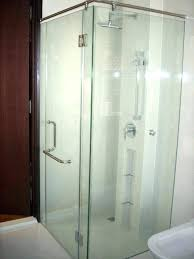 tempered glass shower door tempered glass shower panel oil rubbed bronze tempered glass rainfall shower tempered glass shower door explodes