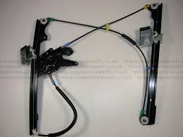 vw window regulator front