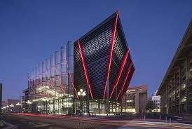 International Spy Museum | Clark Construction