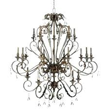 franklin iron works iron works oil rubbed bronze ribbon chandelier iron works chandelier iron works ribbon