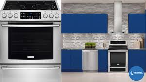 electrolux kitchen package. electrolux electric front control freestanding range kitchen package r