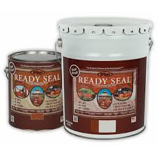 Ready Seal Color Chart Ready Seal