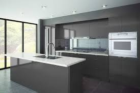 euro style kitchen cabinets lovely european style flat panel pre assembled