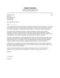Business Cover Letter Examples Cover Letter Example For