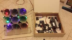 solar phone charging station version 2 0