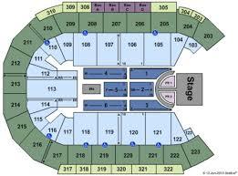 Mandalay Bay Resort Las Vegas Nv Seating Chart Mandalay Bay Events Center Tickets And Mandalay Bay