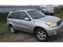 Used Car | Toyota RAV4 Costa Rica 2003 | oferta RAV4 2003 con rtv ...