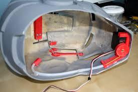 a simple servo hack for an iron man helmet hackaday iron man helmet