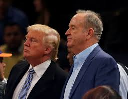Looks Like No One Wants to See the Donald Trump-Bill O'Reilly ...