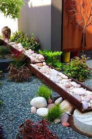 make a zen garden on a budget