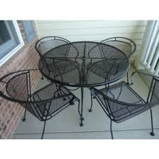 black metal outdoor furniture. Cheap Black Metal Patio Furniture F45X On Modern Interior Design For Home Remodeling With Outdoor E