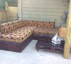 using pallets for furniture. Pallets Furniture Ideas And This Backyard One Garden Using For C