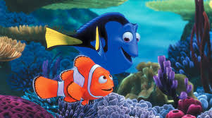 finding nemo and the trust me moment that moment in finding nemo