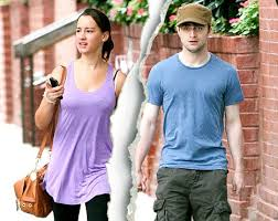 Daniel Radcliffe and Girlfriend Rosie Coker Split! - Us Weekly