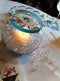 Best 25+ Fish bowl centerpieces ideas on Pinterest | Water beads centerpiece,  Alternative diy wedding decor and Fish bowl centerpiece wedding