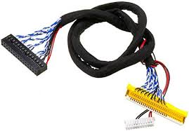 BliliDIY <b>V470H1 V370H1-L01 L02</b> L03 Large Screen Cable ...