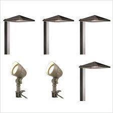 line voltage led landscape lighting best low voltage outdoor lighting low voltage integrated led bronze outdoor