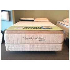 bed boss mattress. Delighful Boss Visco Revolution King Mattress Intended Bed Boss S
