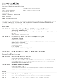 Writing a resume objective which doesn't match the job or a career summary that doesn't match the job requirements are major blunders. 500 Cv Examples A Curriculum Vitae For Any Job Application