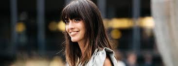 Frisurentrends 2019 Das Sind Die Schönsten Looks Für Lange Haare
