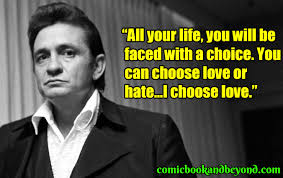 120 Johnny Cash Quotes Express The Feelings Of A Passionate Artist