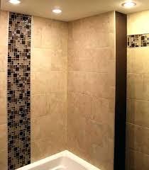 tile shower kit tile shower kits tile for shower porcelain tile shower mosaic glass borders tile
