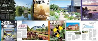 Small Picture About the Garden Design Journal Garden Design Journal
