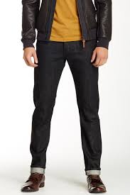 i came across the last pair of jeans under review neuw denim s dry black selvedge in lou slim fit while browsing through the clearance at nordstrom rack