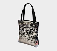 <b>Calligraphy</b> Tote bag