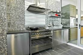 Stainless Steel Kitchen Cabinets IKEA Cost