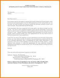 5 Student Nurse Cover Letter Authorize Letter