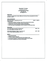 Things To Include In A Resume Noxdefense Com