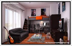 Small Picture Bedroom For Teenage Guys Home Design Ideas