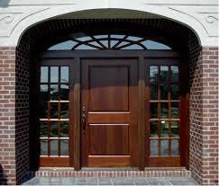 wooden front doors. Classic Wooden Front Entry Doors Pictures